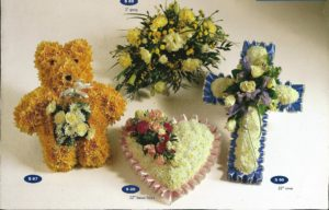 Forget Me Not - Brighton Florist Shop